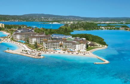 Secrets Wild Orchid Montego Bay - Adults Only Unlimited Luxury