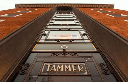 Radisson Blu Grand Hotel Tammer, Tampere