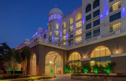 Radisson Blu Plaza Hotel Mysore