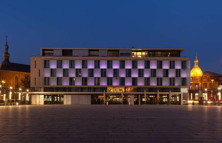 Hotel Kaiserslautern Günstige Hotels Buchen Ab 49 Swoodoo