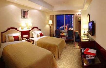 Ramada Plaza by Wyndham Tian Lu Hotel Wuhan