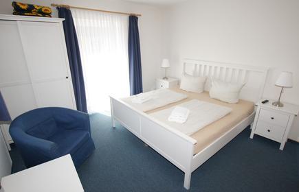 Hotel Dorfkrug Büsum