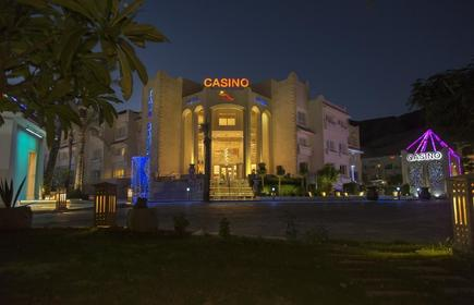 Taba Sands Hotel & Casino - Adult Only
