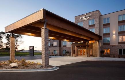 Country Inn & Suites Roseville, MN