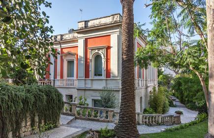 Dimora Storica Muratore Luxury rooms