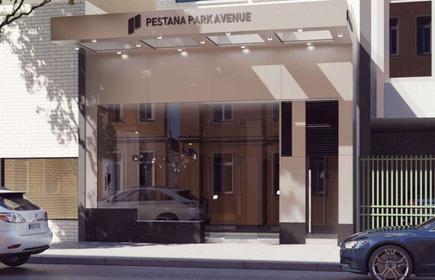 Pestana Park Avenue