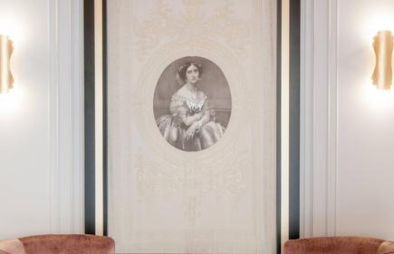 Eugenia de Montijo Autograph Collection