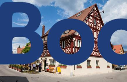 Gasthof Bogl