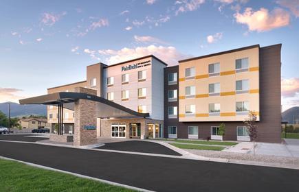Fairfield Inn & Suites by Marriott Livingston Yellowstone