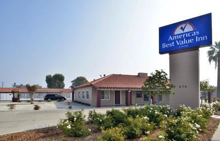 Americas Best Value Inn Porterville