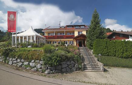 Allgäu Landhotel Oberreute