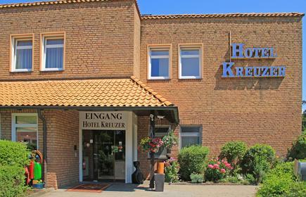 Hotel Kreuzer