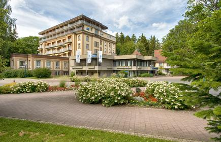 Sure Hotel by Best Western Bad Dürrheim