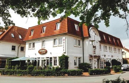 Hotel Ammerländer Hof