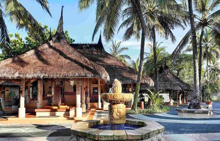 Novotel Lombok Resort And Villas