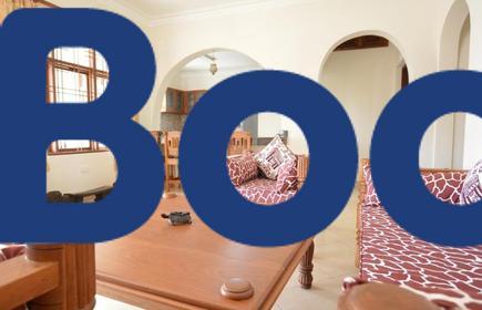 Diani Pearl Luxury Apartments
