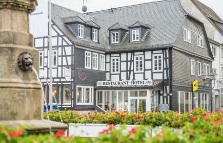 Hotel Starke