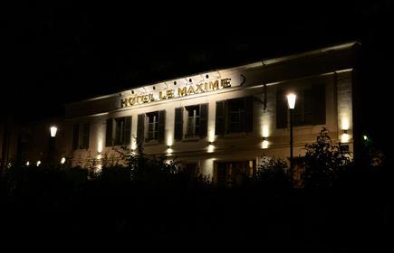 Hotel Le Maxime, BW Signature Collection