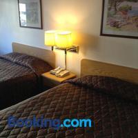 Coeur D' Alene Budget Saver Motel