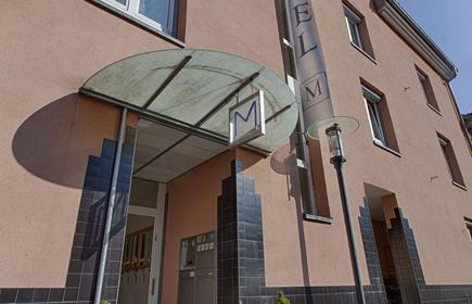 Business & Art Hotel Markgraf