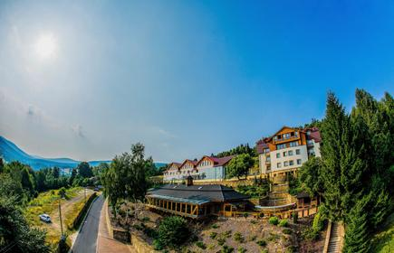 Hotel & Medi-Spa Bialy Kamien