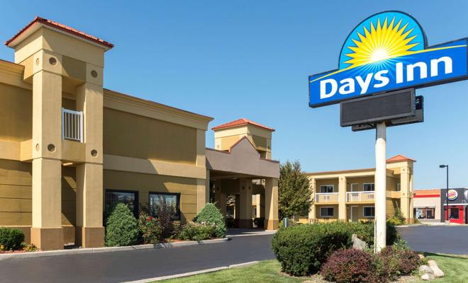 Days Inn- Tonawanda/Buffalo