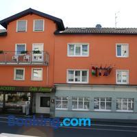 Hotel Cafe Lorenz