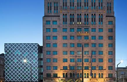 Mayfair Hotel