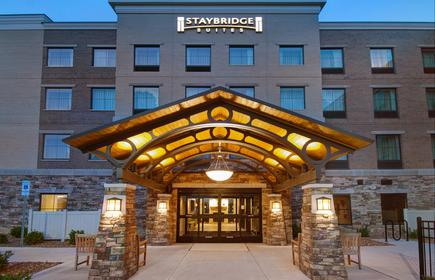 Staybridge Suites - Sterling Heights -Detroit Area