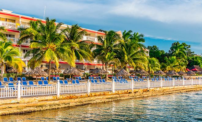 Royal Decameron Montego Beach All Inclusive