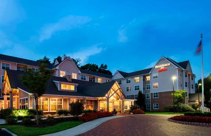 Residence Inn by Marriott Philadelphia Langhorne