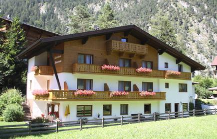 Gästehaus Panorama
