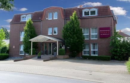 Designhotel Im Südfeld
