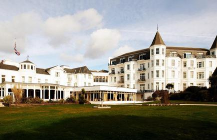 Royal Bath Hotel & Spa Bournemouth