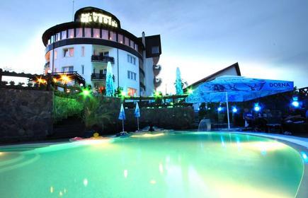 Belvedere Hotel Brasov