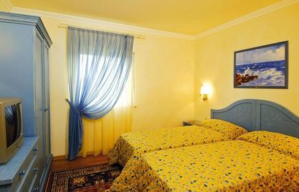 Skiper Apartments & Golf Resort