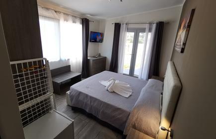 Samanà Bed