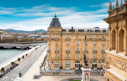 Hotel Maria Cristina, a Luxury Collection Hotel