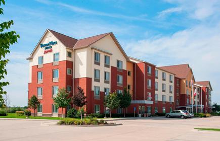 TownePlace Suites by Marriott Des Moines Urbandale