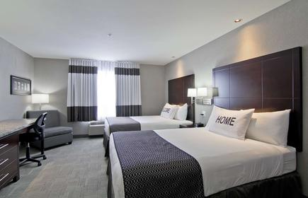 Home Inn and Suites Regina Airport