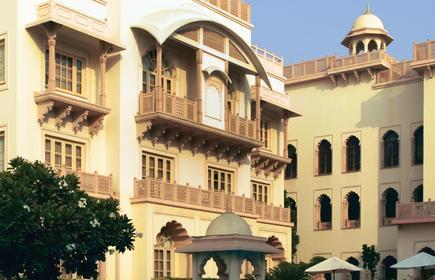 Taj Hari Mahal Jodhpur