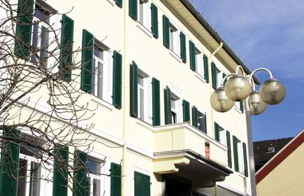 Boutique-Hotel 'altes Rathaus'