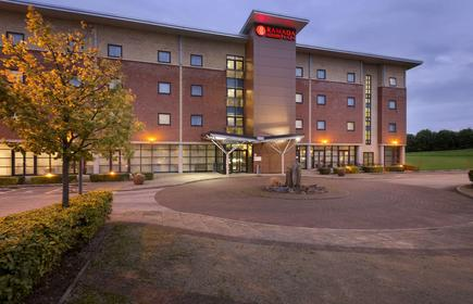 Ramada Plaza by Wyndham Wrexham