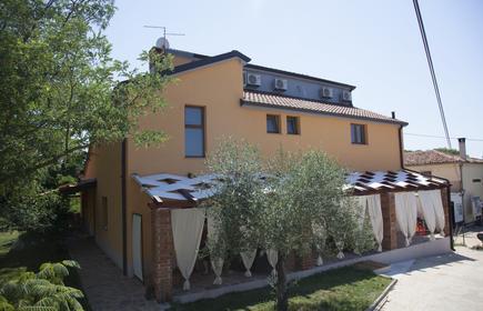 B&B Villa Istriana