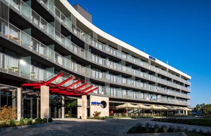 Park Inn by Radisson Hotel & Spa Zalakaros
