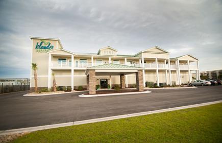 Islander Hotel & Resort