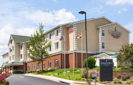 Country Inn & Suites by Radisson Bel Air/Aberdeen