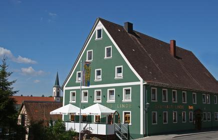Gasthaus & Naturparkhotel Linde