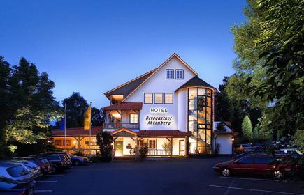 Landidyll-Hotel Berggasthof Ahrenberg