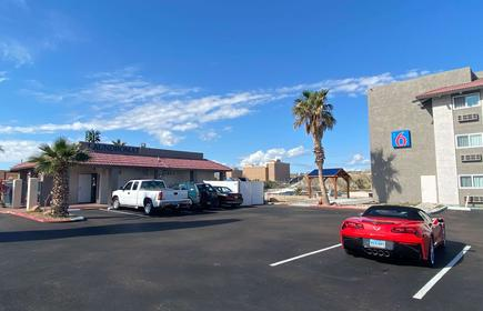 Motel 6 Bullhead City, Az - Laughlin